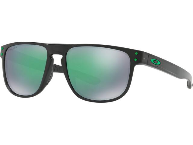 Oakley Holbrook R Cykelbriller sort (2019) | Glasses